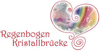 Regenbogen-Kristallbrücke – Marianne Kolly